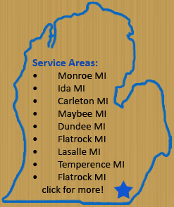Manufactured Home Service Areas